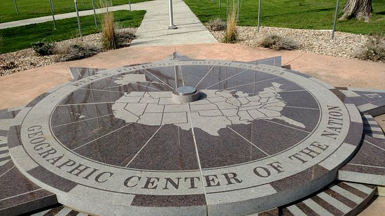 Belle Fourche, Dakota del Sud: You are here!