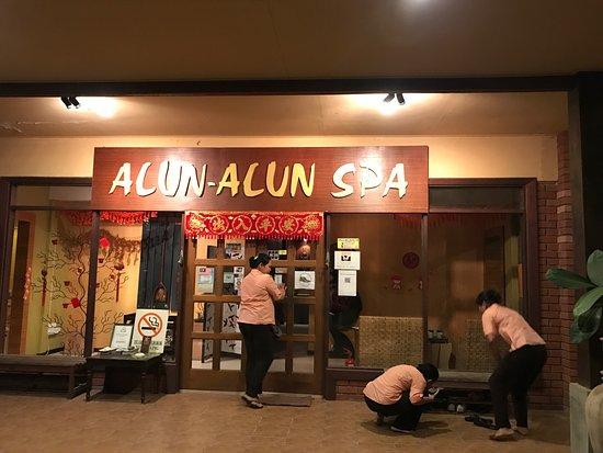 Alun-Alun Spa - Tropical Resort: photo0.jpg