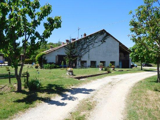 Lequio Tanaro, Italy: La cascina