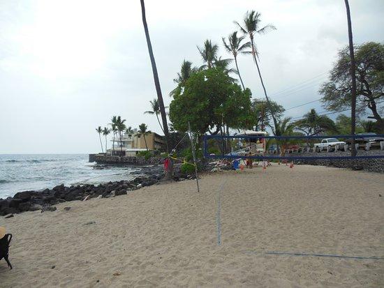 Banyan's Beach