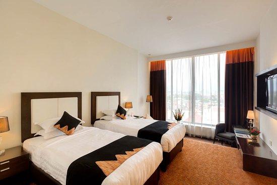 Hotel Himalaya: Execuive Twin Room