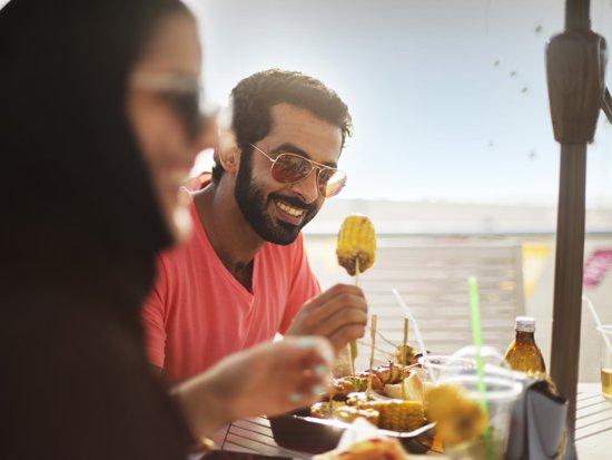Dubai, United Arab Emirates: تبدأ فعاليات مهرجان دبي للمأكولات في 23 فبراير 2017