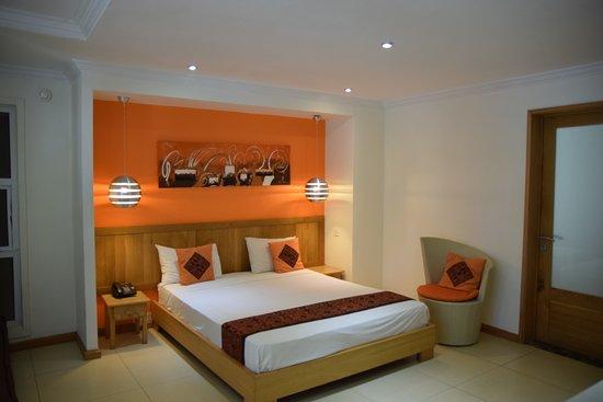Le Surcouf Hotel & Spa Picture
