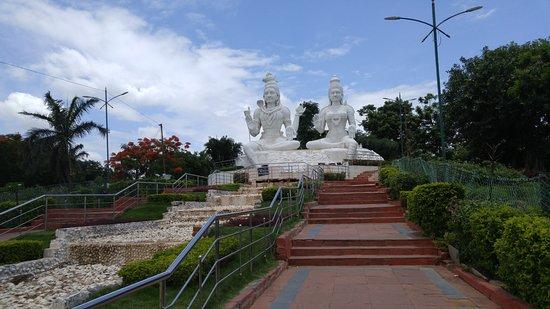Kailashgiri Hill