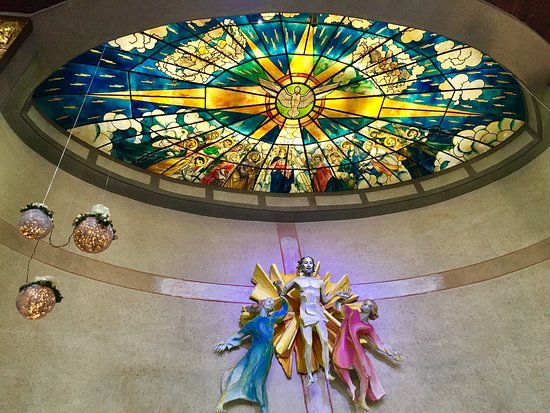 National Shrine of Mary Help of Christians