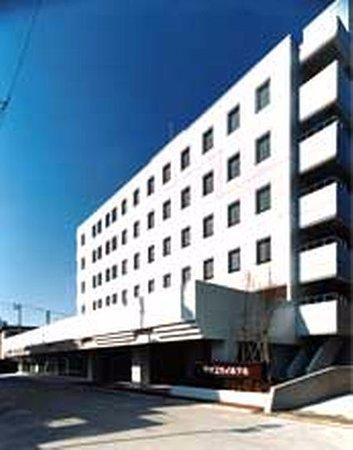 Sky Hotel Uozu Annex