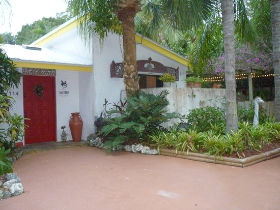 Casa Thorn Bed & Breakfast Foto