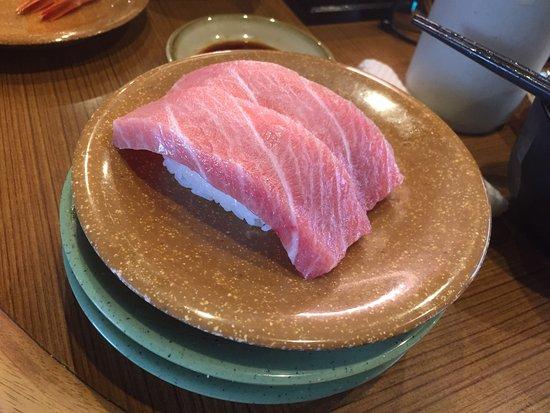Kamesho Kurukuru Sushi : photo0.jpg