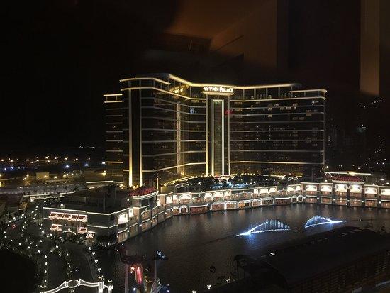 Window View - Grand Hyatt Macau Photo