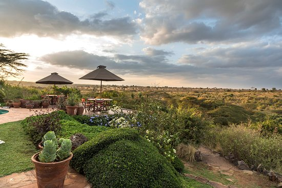 Perfect Gateway to your Kenyan Safari