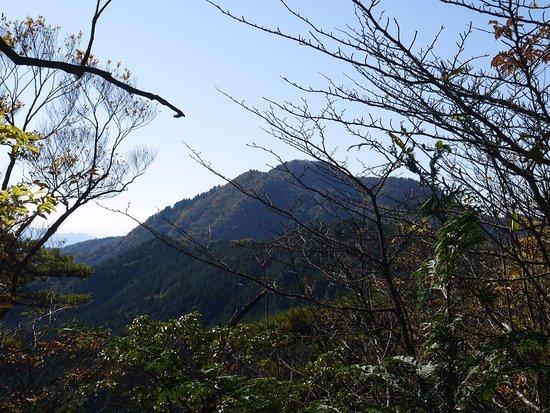 Mt Odake
