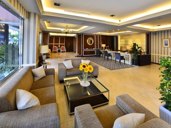 Hehuan Hotel