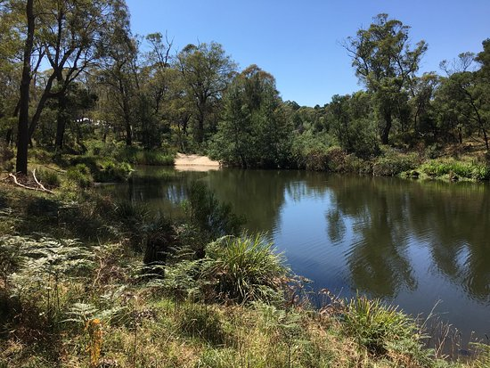 Berrima River Walk
