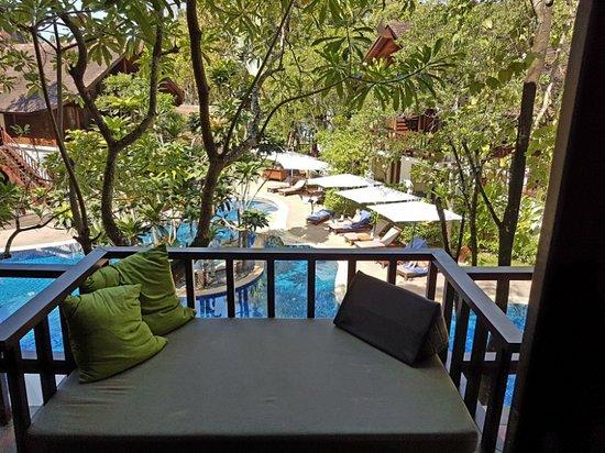 The Tubkaak Krabi Boutique Resort: IMG_20170131_151651_large.jpg