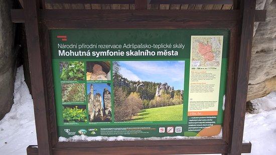 Hradec Kralove Region, Tjeckien: informacja