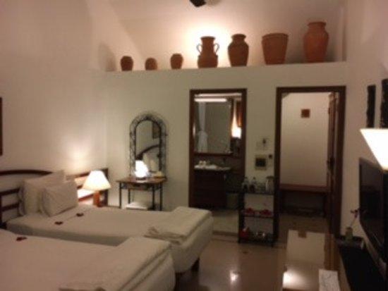 Ha An Hotel: Lovely room