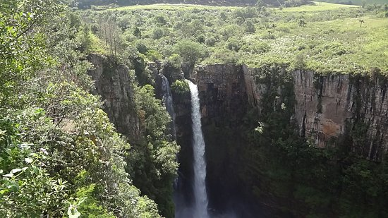 Sabie, South Africa: MacMac falls