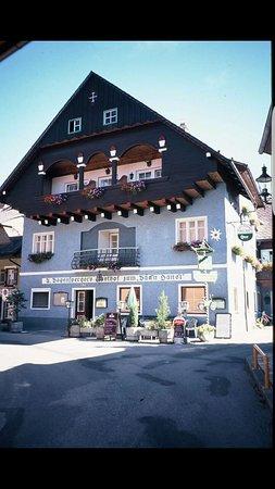Oeblarn, Austria: Gasthof Back'n Hansl