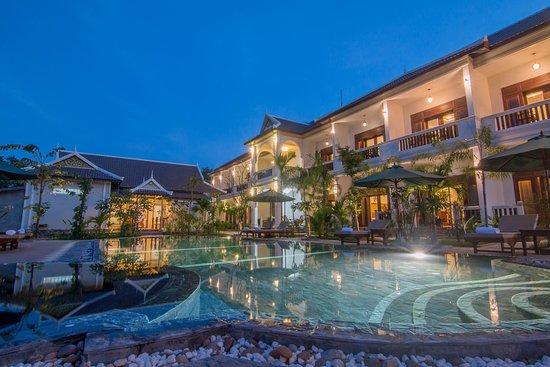 Visiteur D'Angkor Boutique Hotel