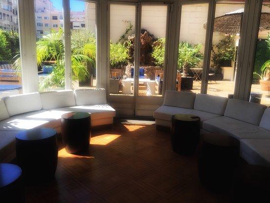 Hotel Praktik Rambla: Con encanto !!