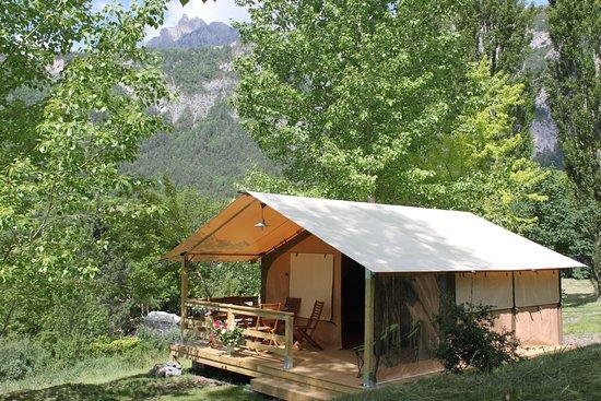 Camping - Gîtes Le Prieuré