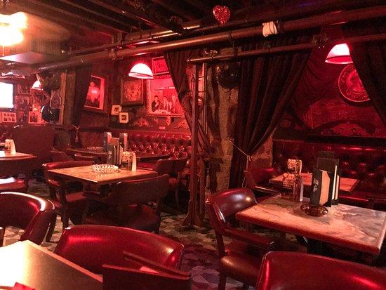 Stanza Dei Sigari Boston : Stanza dei sigari picture of stanza dei sigari boston tripadvisor