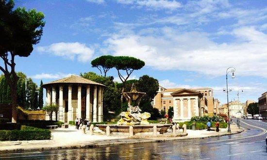 Rome Limo Way
