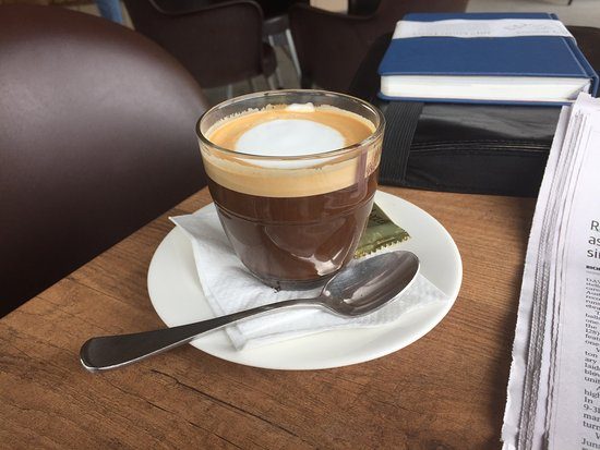 Sugar Beat Bakehouse & Coffee Shop: photo1.jpg