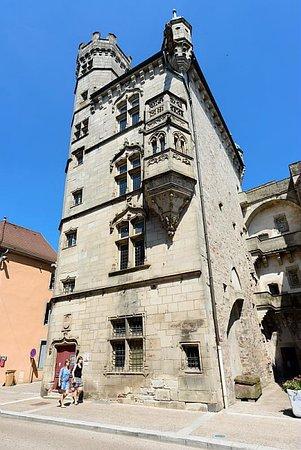 Musée de la Tour des Échevins