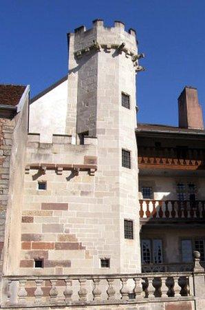 Hôtel Thiadot dit Maison du Bailli