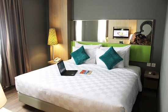 Interior - Picture of Pesonna Hotel Gresik - Tripadvisor