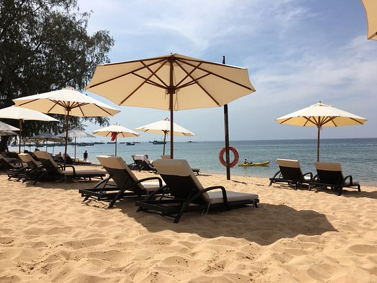 The Shells Resort And Spa Phu Quoc Picture Of The Shells Resort