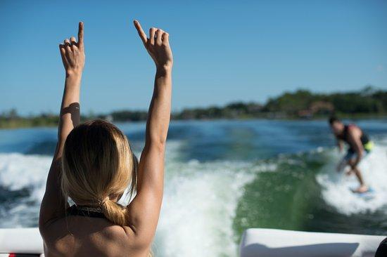 Wake On Ibiza