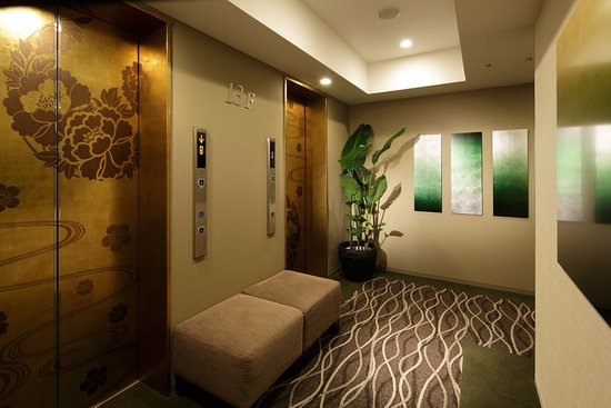 Interior - Picture of Centurion Hotel Ikebukuro, Toshima - Tripadvisor