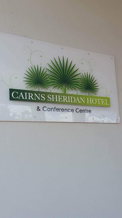 Cairns Sheridan Hotel: photo0.jpg