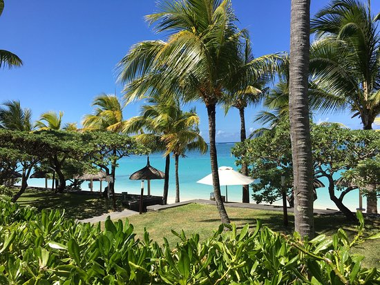 Belle Mare Plage Private Villas: photo4.jpg