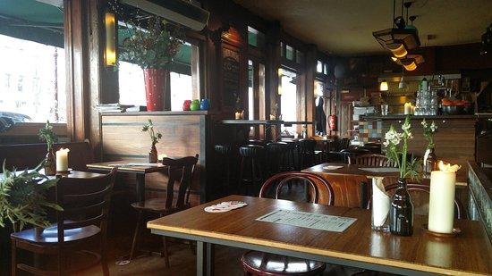 Binnen Buiten Amsterdam.Img 20170131 124433 Large Jpg Picture Of Cafe Binnen