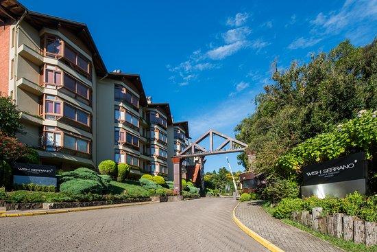 Prodigy Hotel Serrano Gramado