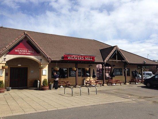 Best Restaurants In Dundee City Centre