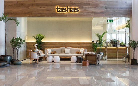 Photo of Restaurant Tasha's تاشاس at Galleria غاليريا, Dubai دبي, United Arab Emirates