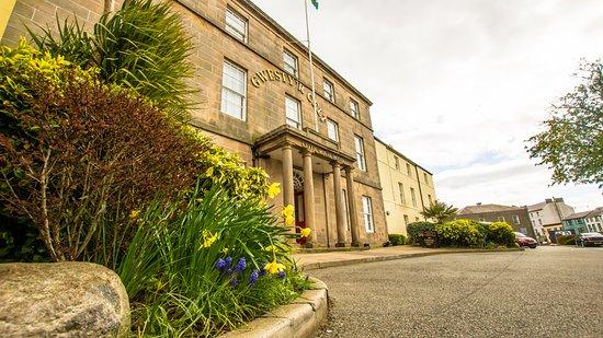 Celtic Royal Hotel Caernarfon Tripadvisor