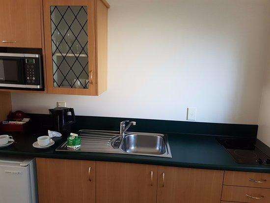 Greenlane, นิวซีแลนด์: kitchen