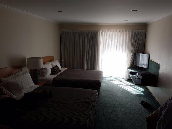 Greenlane, นิวซีแลนด์: room
