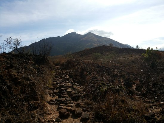 Somvarpet, India: More to go