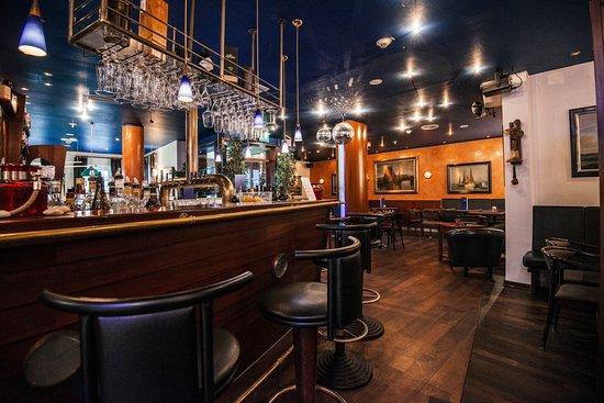 Hotel Hanseatic Gohren Restaurant