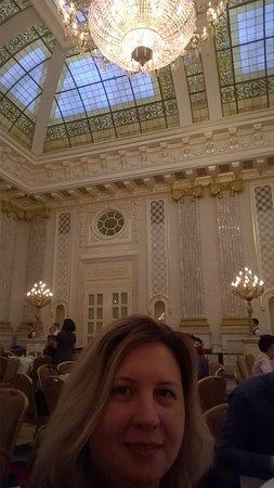 基輔費爾蒙大酒店照片