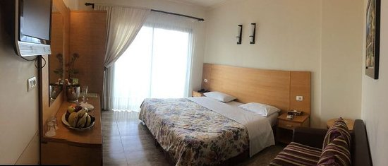 Victory Byblos Hotel & Spa: Sigle / Double Deluxe room