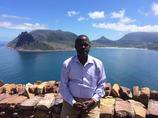 Auriols Tours: Cape Town Visit