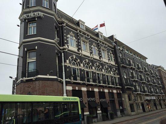 Park Hotel Amsterdam Picture
