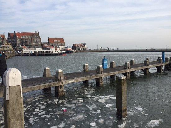 Landsmeer, Hollanda: Volemdam